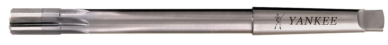 Yankee Fractional Inch 432-1.2188-1-7//32 Expansion Reamer High Speed Steel Uncoated Bright