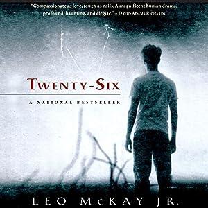 Twenty-Six Audiobook