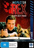 Inspector Rex: A Cop's Best Friend (Series 8) - 4-DVD Set ( Kommissar Rex ) ( Inspector Rex - Series Eight ) [ NON-USA FORMAT, PAL, Reg.4 Import - Australia ]
