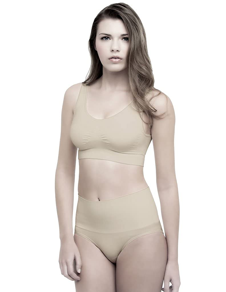 Body Wrap Everyday Slimmers Nude Shaping Bralette 2900052