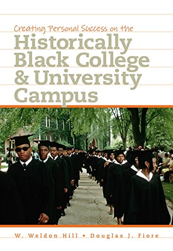 Search : Creating Personal Success on the Historically Black College and University Campus