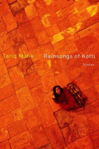 Read Online Rainsongs of Kotli pdf