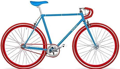 wobybi Bicicleta Fixie Sistema Flip-Flop **Oferta**: Amazon.es ...