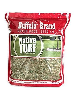 Native Turf By Sharp Bros. Seed Co