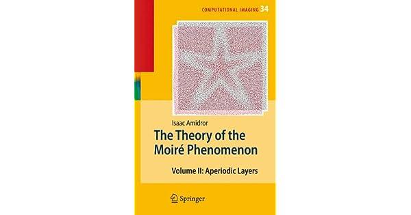Aperiodic layers