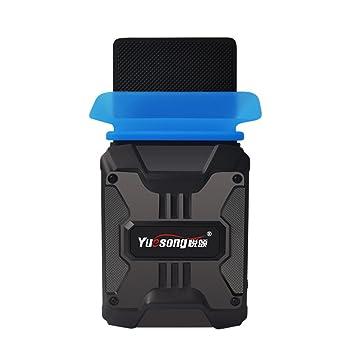 LUFA Mini ordenador portátil del USB del vacío refrigerador de aire de extracción del ventilador de refrigeración de la CPU Cooler portátil de escape ...
