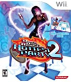 Dance Dance Revolution Hottest Party 2 w/Dance Pad - Wii