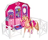 Barbie and Her Sisters in a Pony Tale Stable Playset, Baby & Kids Zone