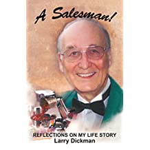 A Salesman!: Reflections on My Life Story