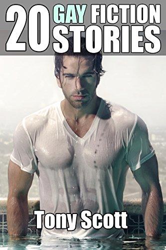 Spun: 20 Gay Fiction Stories (Gay Romance Collection Book 1)