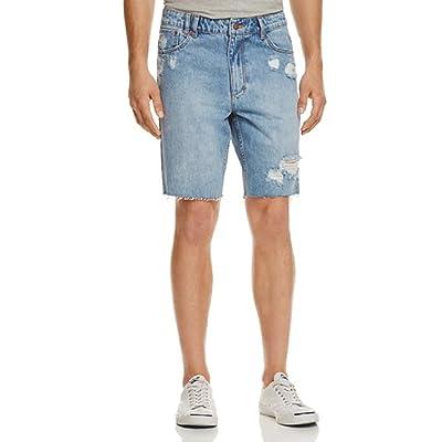 Insight City Riot Denim Shorts (City Riot Short, 30 REG) at Amazon Men's Clothing store