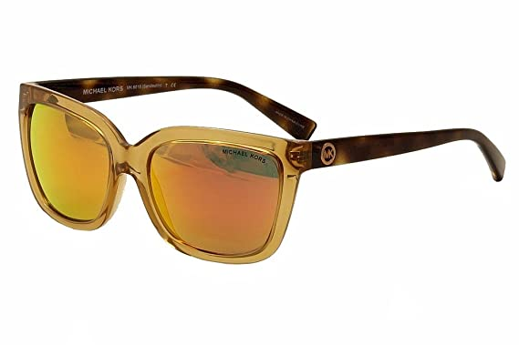 3c0cbd366b2fb Amazon.com  Michael Kors Women s Sandestin Sunglasses
