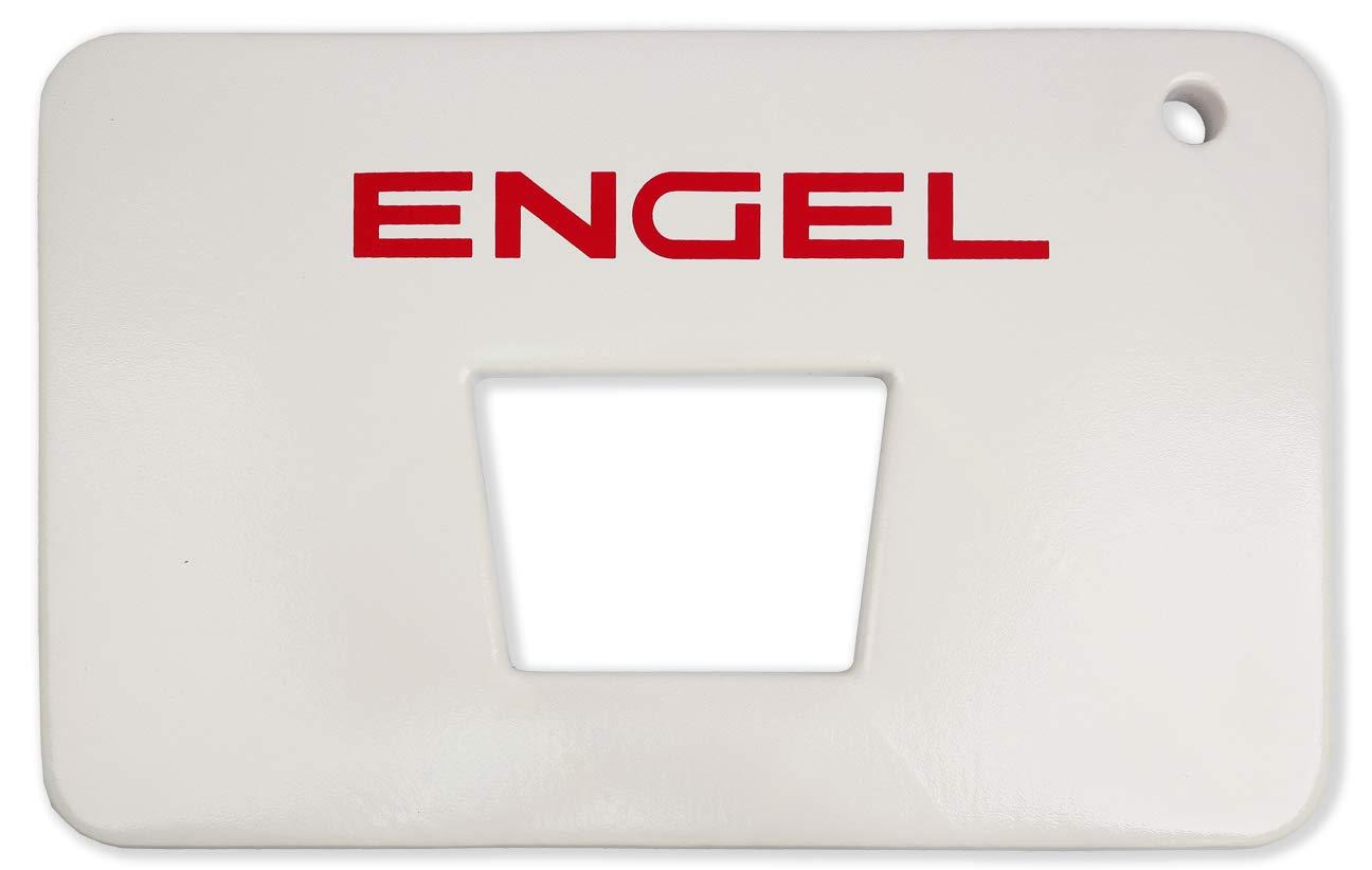 Engel Seat Cushion fits Cooler//Dry Box 30 Qt