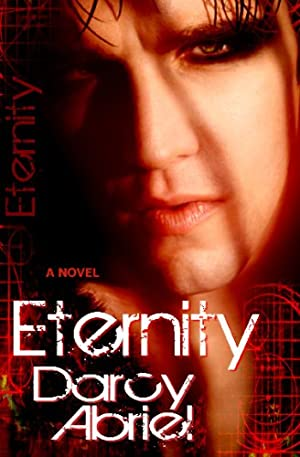book cover of Eternity