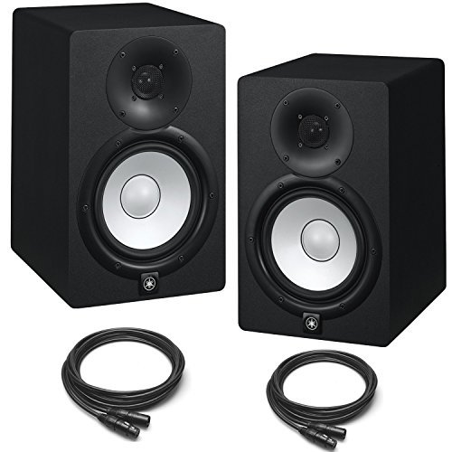 Best Yamaha Active Monitors - Yamaha HS Series HS8 - 8