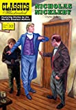Image of Nicholas Nickleby (Classics Illustrated)