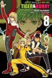img - for Tiger & Bunny, Vol. 8 book / textbook / text book