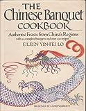 Chinese Banquet Cookbook