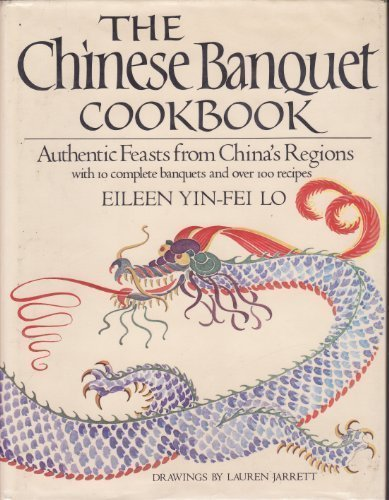Chinese Banquet Cookbook