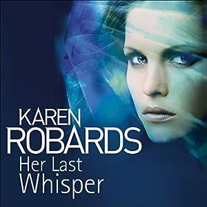 Her Last Whisper Audiobook