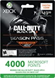 Xbox LIVE 4000 Microsoft Points for Call of Duty: Black Ops II Season Pass [Online Game Code] image