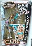 WWE Series 17 Elite Collector Kelly Kelly Figure
