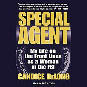 Special Agent Audiobook
