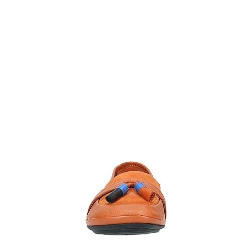 Marrã³n Mujer Para Zapatos 38 Serena Amazon Camper Y Zapato es R6paX