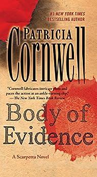 Body of Evidence: Scarpetta 2 (The Scarpetta Series) by [Cornwell, Patricia]