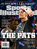 img - for Sports Illustrated Commemorative Magazine New England Patriots Super Bowl LI 51 Tom Brady book / textbook / text book