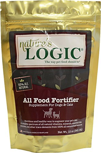 Natures Logic Dog Food Quality Rating
