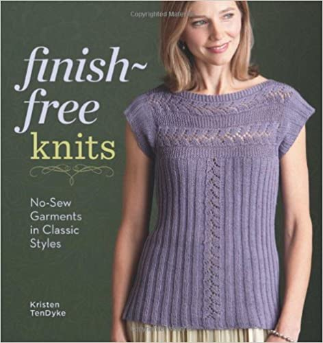 Read Finish-Free Knits: No-Sew Garments in Classic Styles PDF