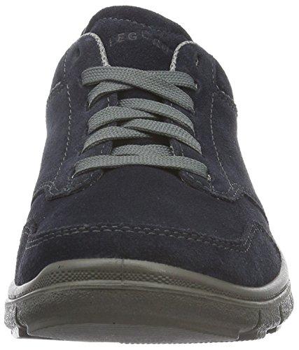 Legero Salo - Zapatillas Mujer Azul - Blau (Pacific 80)