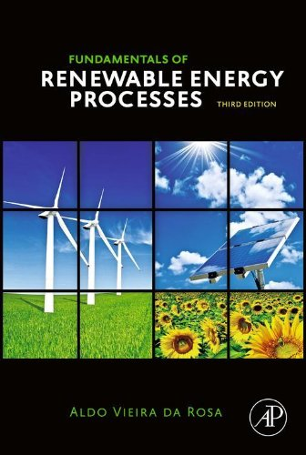 Renewable Energy Sources Ebook