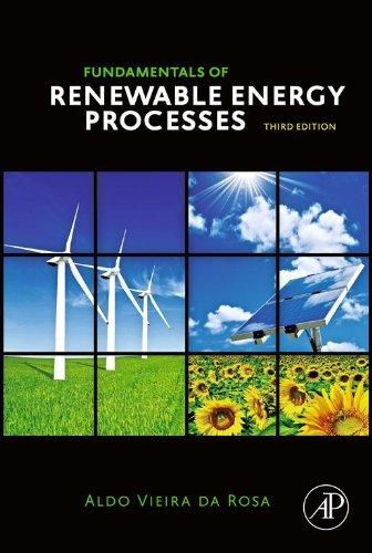 Renewable Energy Sources Ebook