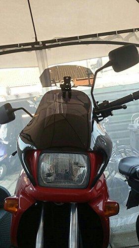 Tencasi Spoiler universal variable para motocicleta