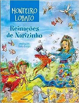 Reinações de Narizinho | Amazon.com.br