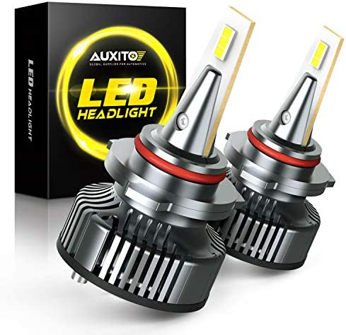 Headlight Bulbs CanBus AUXITO Conversion product image