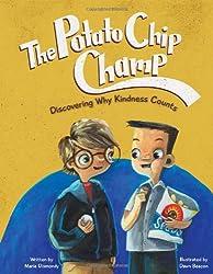 The Potato Chip Champ