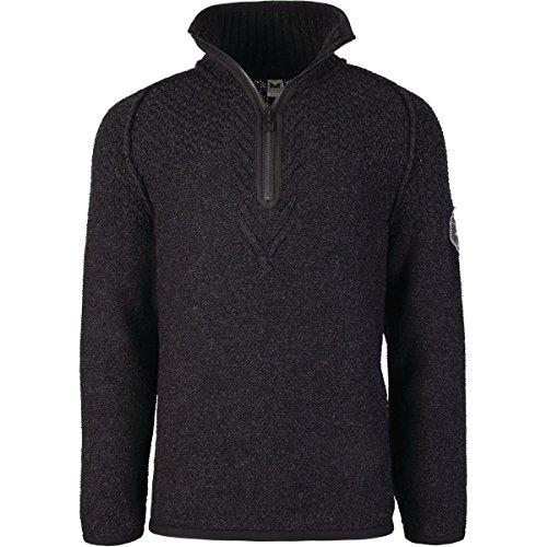 Dale of Norway Men's Viking Sweater Smoke Sweater LG (Men...