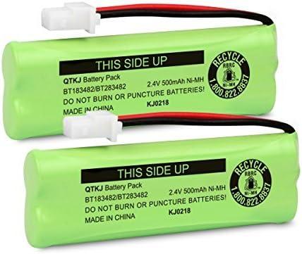 Bateria BT183482 BT283482 para Vtech DS6401 DS6421 LS6475-3