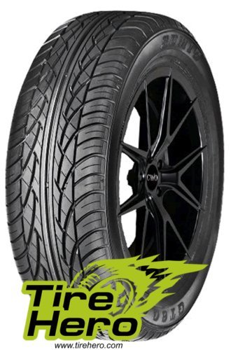 (Sumic GT-A All-Season Radial Tire - 205/50R16 87H)