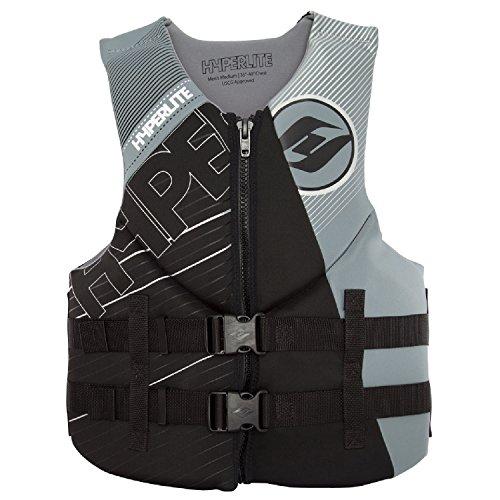Hyperlite Indy CGA Wakeboard Vest Mens