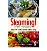 [ STEAMING! BY YATES, ANNETTE](AUTHOR)PAPERBACK