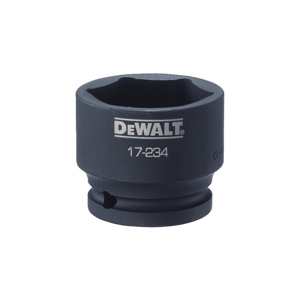 DEWALT 1//2Drive Impact 6 PT 1 1//4 DWMT86459B
