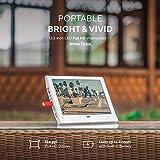 "Tyler TTV707-13 13.3"" Portable Battery Powered LCD"