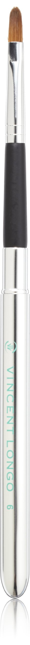 VINCENT LONGO Travel Precision Lip Brush No. 6