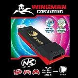Mcbazel Brook Wingman NS Converter Gaming Adapter