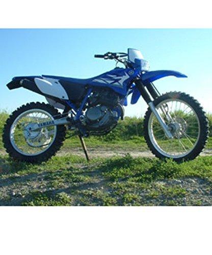 Yamaha Ttr 230 >> Baja Designs Light Kit Yamaha Ttr230