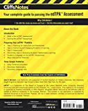 CliffsNotes Guide to the edTPA Assessment